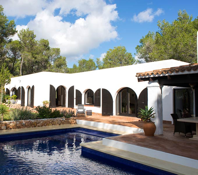 The Retreat Ibiza Venue - 1